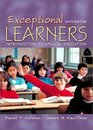 Exceptional Learners: Introduction to Special Education (9th Edition)