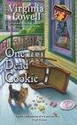 One Dead Cookie (Cookie Cutter Shop, Bk 4)
