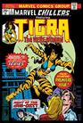 Tigra The Complete Collection