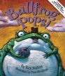 Bullfrog Pops Adventures in Verbs and Direct Objects