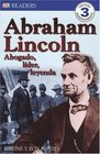 Abraham Lincoln Abogado Lider Leyenda