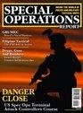 Special Operations Report Vol 10