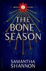 The Bone Season (Bone Season, Bk 1)