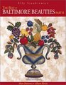 The Best of Baltimore Beauties More Patterns for Album Blocks