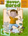 Never-Bored Kid Book 2 Ages 7-8