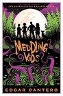 Meddling Kids A Novel