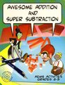 Awesome Addition and Super Subtraction - AIMS Activities Grades 2-3