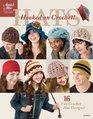 Hooked on Crochet Hats