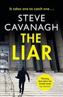 The Liar (Eddie Flynn, Bk 3)