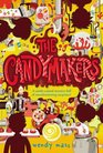 The Candymakers (Candymakers, Bk 1)