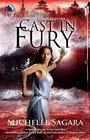 Cast In Fury (Chronicles of Elantra, Bk 4)