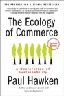 The Ecology of Commerce Revised Edition A Declaration of Sustainability