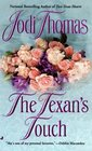 The Texan's Touch (McLains, Bk 1)
