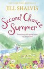 Second Chance Summer (Cedar Ridge)