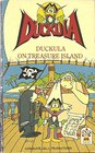 Duckula on Treasure Island