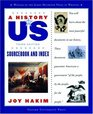 Sourcebook and Index: Documents That Shaped the American Nation (History of Us, 11)