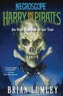 Necroscope Harry and the Pirates and Other Tales from the Lost Years