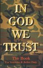 In God We Trust The Book for Veterans  Active Duty