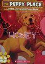 Honey (Puppy Place, Bk 15)