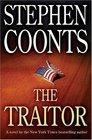 The Traitor (Tommy Carmellini, Bk 2)
