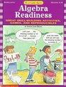 Funtastic Math Algebra Readiness