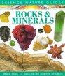 Rocks  Minerals of the World