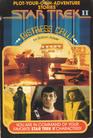 Distress Call! (Star Trek II)
