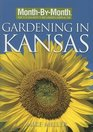Month-By-Month Gardening in Kansas What to Do Each Month to Have a Beautiful Garden All Year