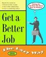 Get a Better Job The Lazy Way