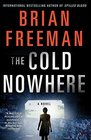 The Cold Nowhere A Jonathan Stride Novel