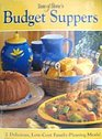 Taste of Home's Budget Suppers