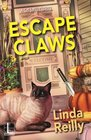 Escape Claws (Cat Lady, Bk 1)