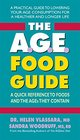The AGE Food Guide A Quick Reference To Foods