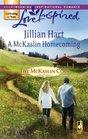 A McKaslin Homecoming (Love Inspired, No 403)