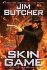 Skin Game (Dresden Files, Bk 15)