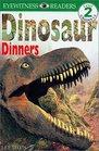 DK Big Readers Dinosaur Dinners