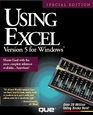Using Excel Version 5 for Windows (Using ... (Que))