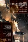 The Best Science Fiction and Fantasy of the Year Vol 7