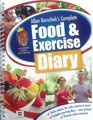 Food  Exercise Diary