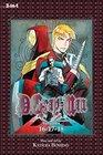 DGray-man  Vol 6 Includes Volumes 16 17  18