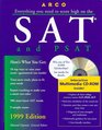 Everything You Need to Score High on the Sat and Psat 1999