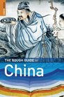 The Rough Guide to China 4