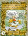 The Little Prince and the Great Dragon Race