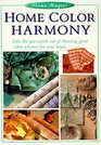 Home Color Harmony (The Home Magic Decorating Series)