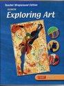 Exploring Art Teachers Wraparound Edition