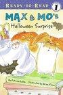 Max  Mo's Halloween Surprise