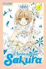 Cardcaptor Sakura Clear Card 3