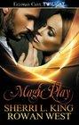 Magic Play Ellora's Cave
