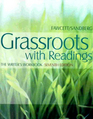 Grassroots With Readings: The Writers Workbook