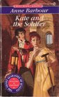 Kate and the Soldier (Signet Regency Romance)